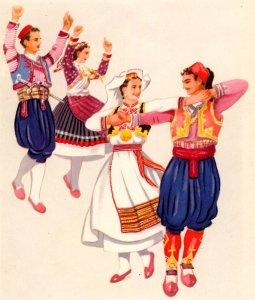 11) Dalmatia